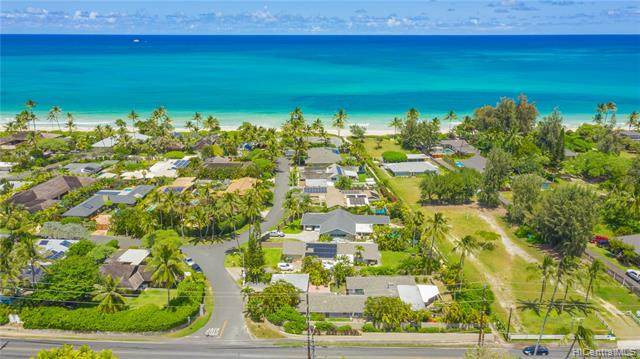 304 Dune Circle, Kailua, HI 96734 (MLS #202108440) :: Keller Williams Honolulu