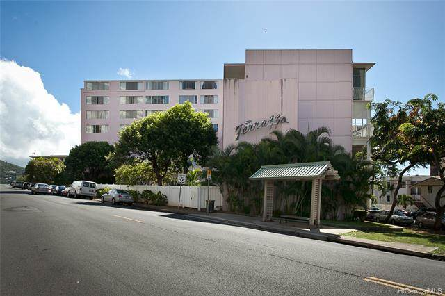 1020 Green Street Ph2, Honolulu, HI 96822 (MLS #202108454) :: Keller Williams Honolulu