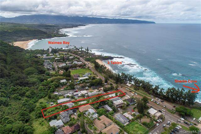 59-742 Kamehameha Highway B, Haleiwa, HI 96712 (MLS #202108527) :: Island Life Homes