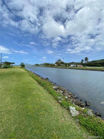 45-009 Oopuhue Place, Kaneohe, HI 96744 (MLS #202108541) :: LUVA Real Estate
