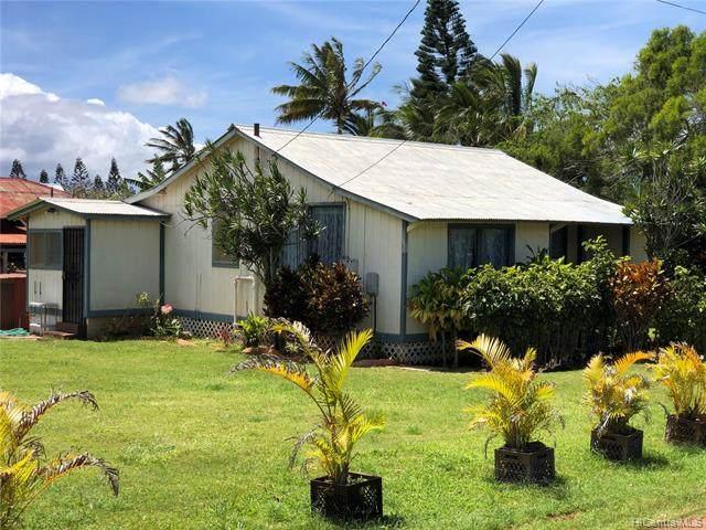 1827 Epane Street, Kualapuu, HI 96757 (MLS #202108618) :: Keller Williams Honolulu