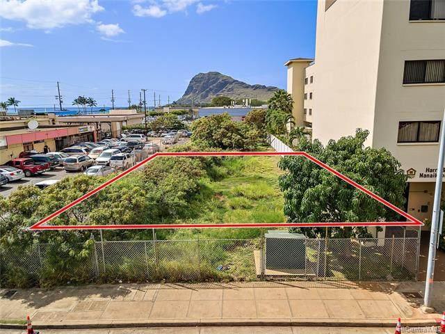 87-118 Nanaikeola Street, Waianae, HI 96792 (MLS #202108630) :: LUVA Real Estate