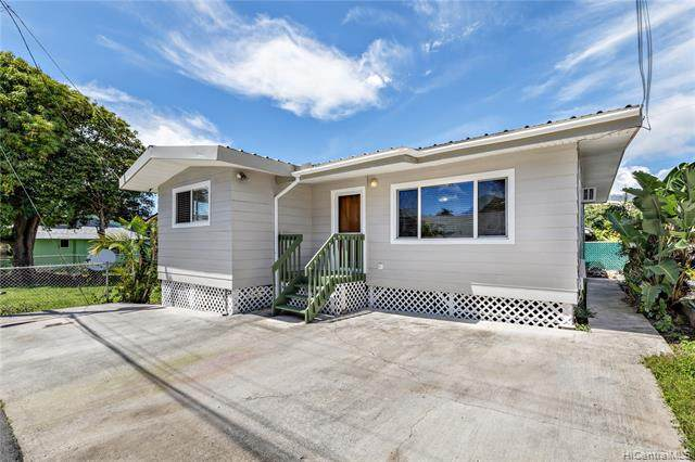 2120 Ladd Lane, Honolulu, HI 96813 (MLS #202108675) :: Keller Williams Honolulu