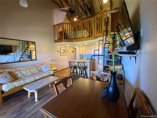 255 Kepuhi Place 12B11/2225, Maunaloa, HI 96770 (MLS #202108688) :: Keller Williams Honolulu