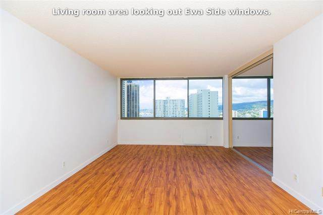 55 S Kukui Street D2409, Honolulu, HI 96813 (MLS #202108693) :: Keller Williams Honolulu
