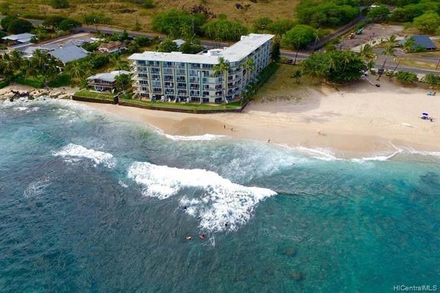 84-265 Farrington Highway #203, Waianae, HI 96792 (MLS #202108809) :: Barnes Hawaii