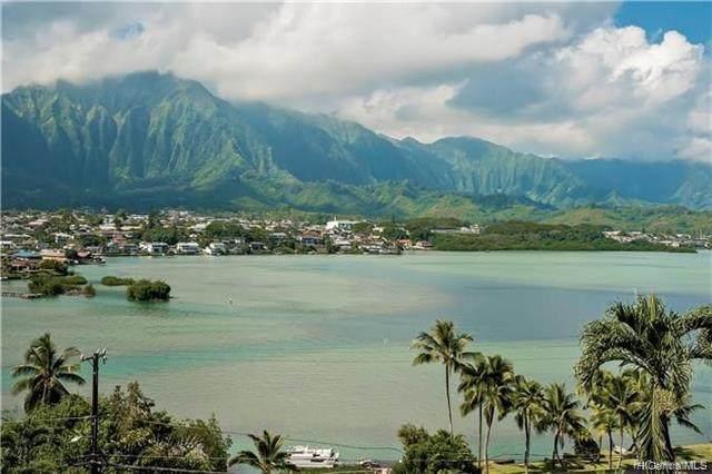 46-035 Konohiki Street #3834, Kaneohe, HI 96744 (MLS #202108814) :: Keller Williams Honolulu