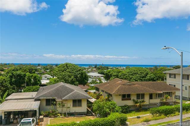 5222 Keakealani Street, Honolulu, HI 96821 (MLS #202108873) :: Hawai'i Life