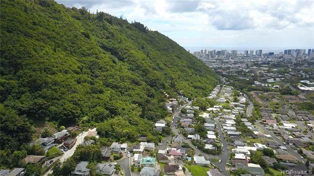 3051 Paty Drive, Honolulu, HI 96822 (MLS #202108894) :: Keller Williams Honolulu