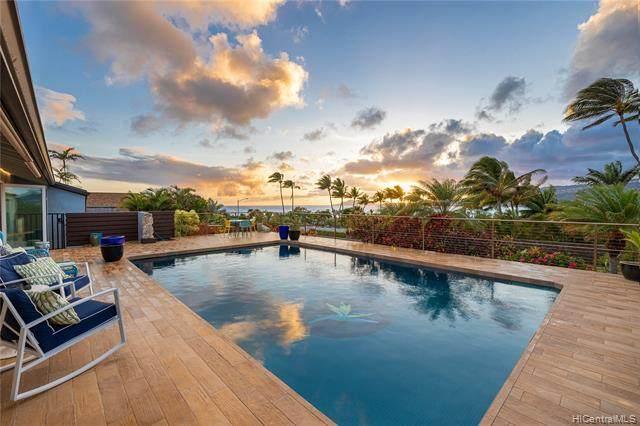 201 Poipu Drive, Honolulu, HI 96825 (MLS #202108898) :: Keller Williams Honolulu