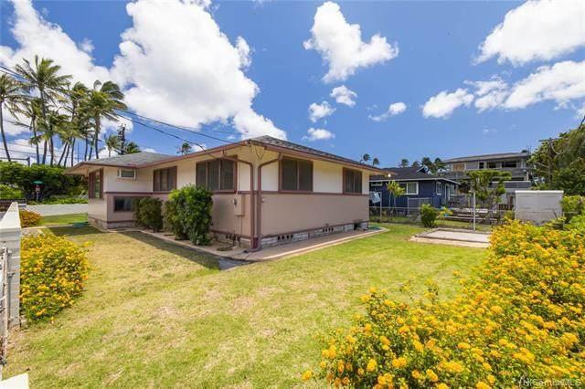 6185 Summer Street, Honolulu, HI 96821 (MLS #202108989) :: Corcoran Pacific Properties