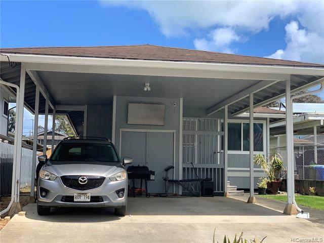 45-783 Nanilani Way, Kaneohe, HI 96744 (MLS #202109024) :: Island Life Homes