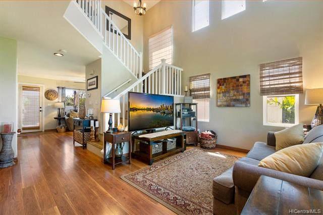 91-1025 Kaiopua Street, Ewa Beach, HI 96706 (MLS #202109048) :: Corcoran Pacific Properties