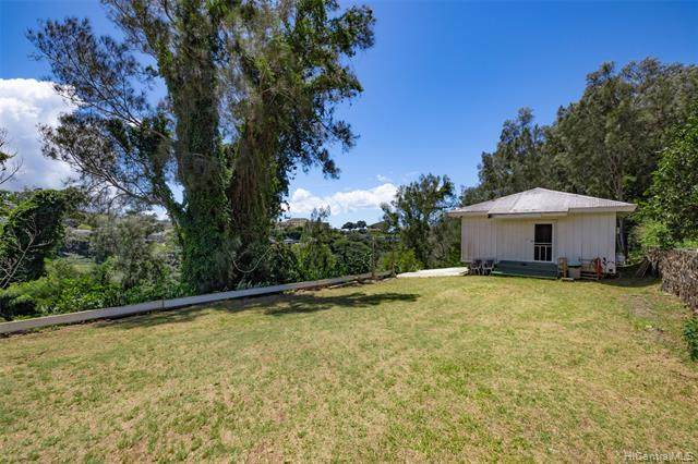99-139D Napuanani Road #5, Aiea, HI 96701 (MLS #202109053) :: Island Life Homes