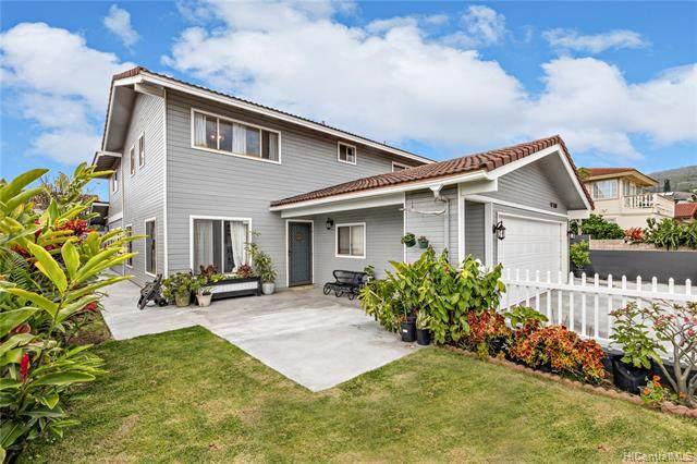 92-1330 Kikaha Street, Kapolei, HI 96707 (MLS #202109057) :: Hawai'i Life