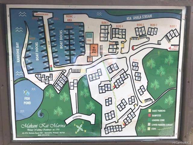 45-995 Wailele Road #49, Kaneohe, HI 96744 (MLS #202109068) :: Keller Williams Honolulu