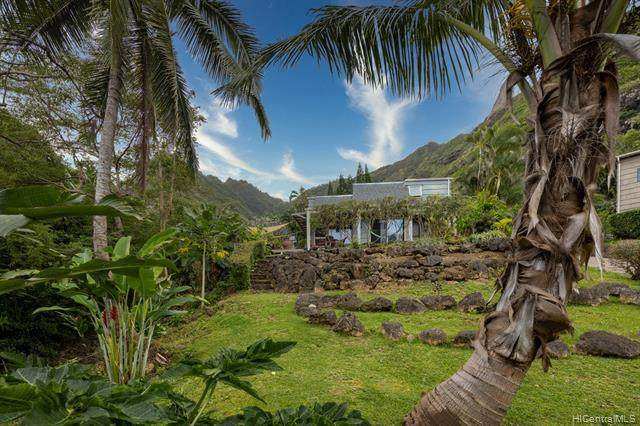 51-174 Kaaawa Park Lane 18A, Kaaawa, HI 96730 (MLS #202109076) :: LUVA Real Estate