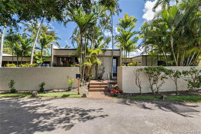 824 N Kalaheo Avenue, Kailua, HI 96734 (MLS #202109176) :: Team Lally
