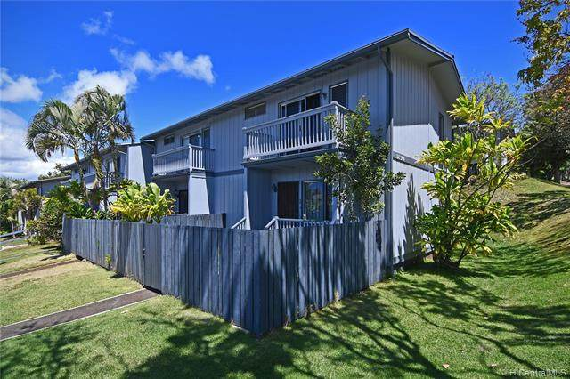 98-904 Iho Place D, Aiea, HI 96701 (MLS #202109213) :: Keller Williams Honolulu