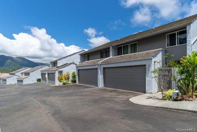 47-291 Hui Iwa Street C, Kaneohe, HI 96744 (MLS #202109245) :: Island Life Homes