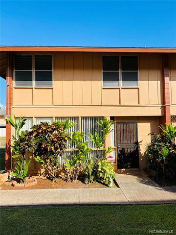 1311 Kipaipai Street 28D, Pearl City, HI 96782 (MLS #202109247) :: Keller Williams Honolulu