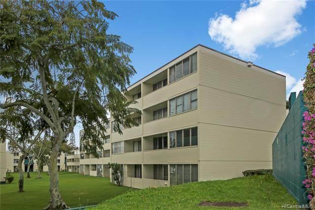 95-031 Kuahelani Avenue #339, Mililani, HI 96789 (MLS #202109280) :: Weaver Hawaii | Keller Williams Honolulu