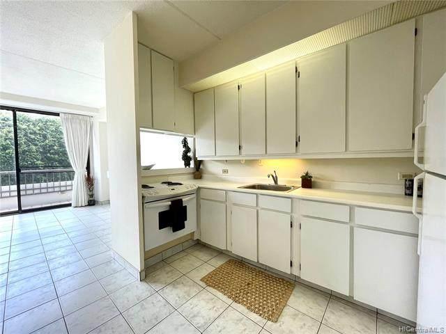 2333 Kapiolani Boulevard #306, Honolulu, HI 96826 (MLS #202109285) :: Barnes Hawaii