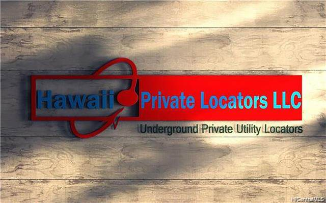 Address Not Published, Honolulu, HI 96819 (MLS #202109289) :: Keller Williams Honolulu