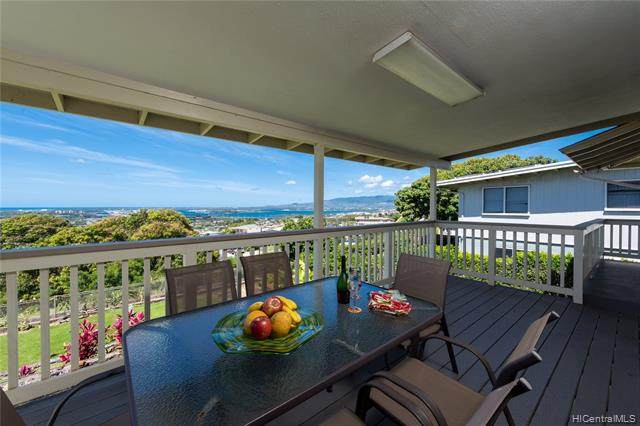 99-1053 Lalawai Drive, Aiea, HI 96701 (MLS #202109316) :: Keller Williams Honolulu