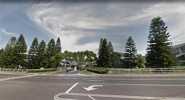68-3907 Paniolo Avenue #104, Waikoloa, HI 96738 (MLS #202109337) :: Team Lally