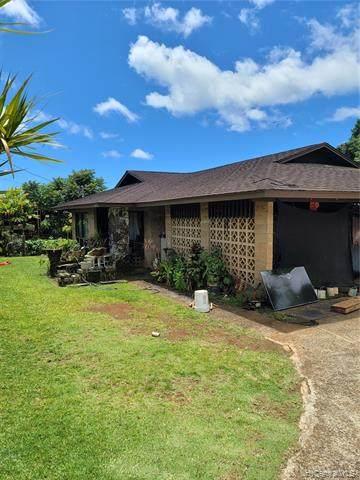 4467 Punee Road, Koloa, HI 96756 (MLS #202109340) :: Keller Williams Honolulu
