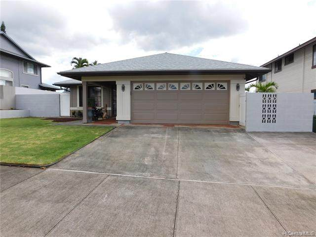 95-1015 Alaoki Street, Mililani, HI 96789 (MLS #202109385) :: LUVA Real Estate