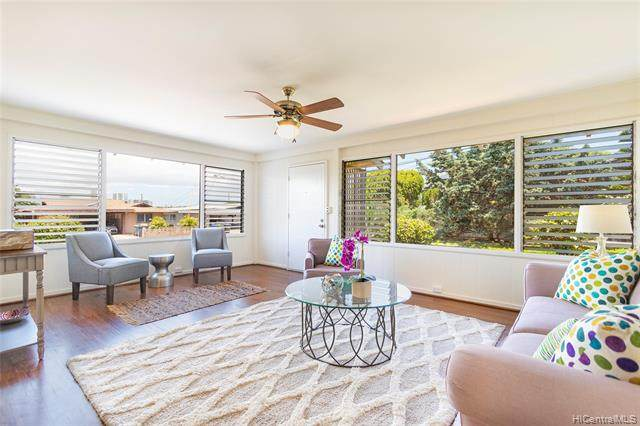 99-473 Kulawea Street, Aiea, HI 96701 (MLS #202109417) :: LUVA Real Estate