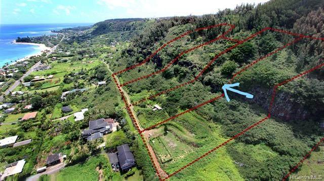 59-178 c5 Kamehameha Highway, Haleiwa, HI 96712 (MLS #202109486) :: Keller Williams Honolulu