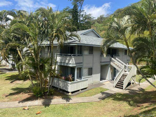 Address Not Published, Mililani, HI 96789 (MLS #202109493) :: Hawai'i Life