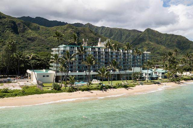 53-567 Kamehameha Highway Bl110, Hauula, HI 96717 (MLS #202109542) :: Keller Williams Honolulu