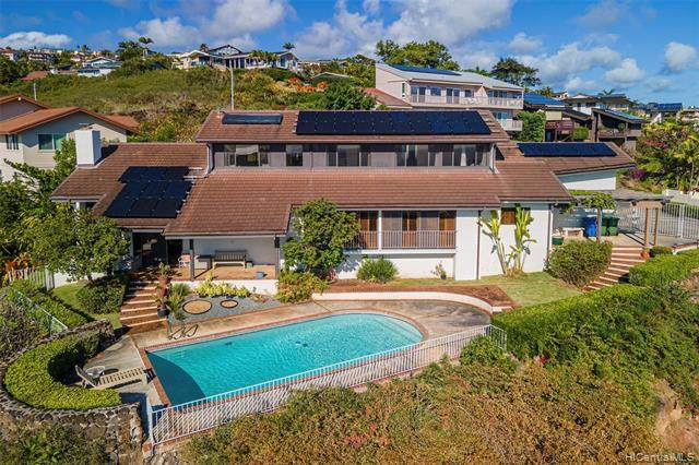 1686 Ohawai Place, Honolulu, HI 96821 (MLS #202109570) :: Keller Williams Honolulu