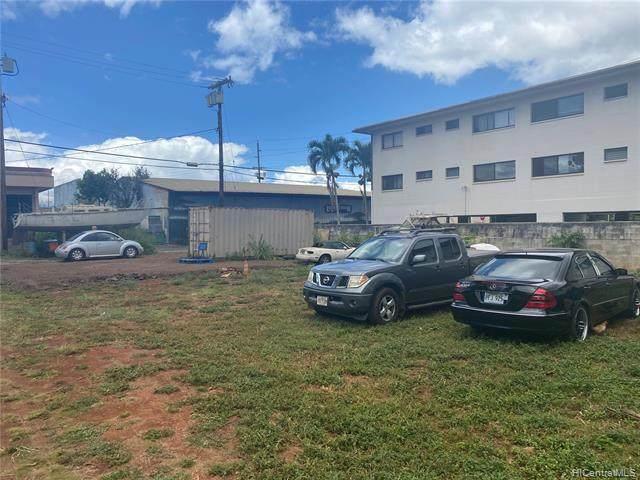 77 Ohai Street, Wahiawa, HI 96786 (MLS #202109583) :: Keller Williams Honolulu