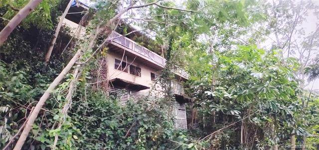 Address Not Published, Aiea, HI 96701 (MLS #202109670) :: LUVA Real Estate