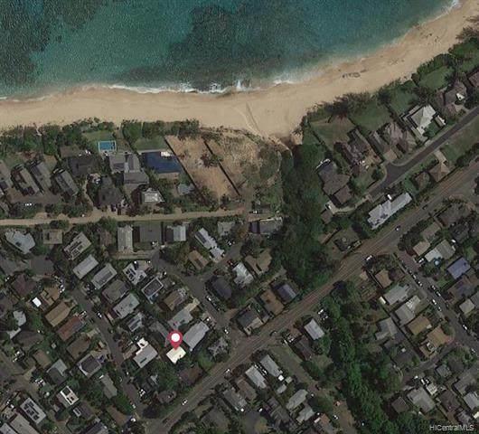 58-042 Kapuai Place, Haleiwa, HI 96712 (MLS #202109710) :: Corcoran Pacific Properties