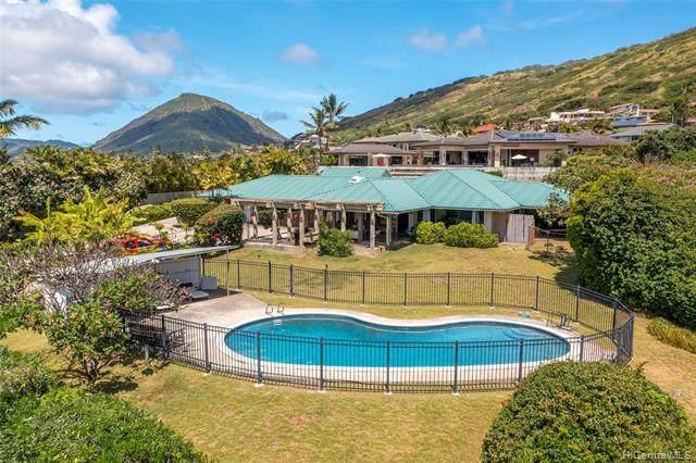 500 Portlock Road, Honolulu, HI 96825 (MLS #202109715) :: Keller Williams Honolulu