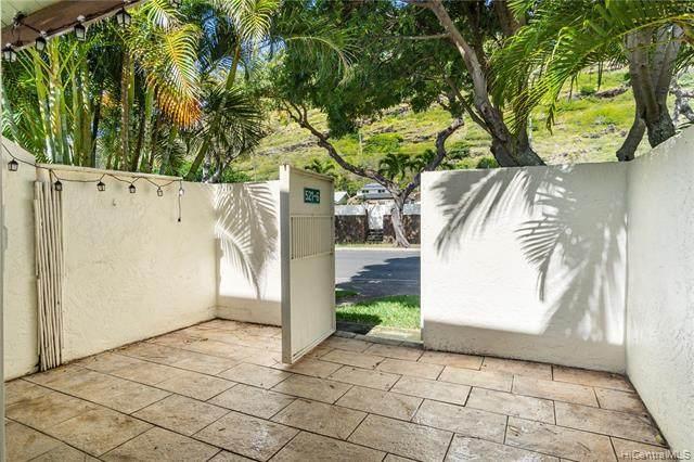 5216 Pepeekeo Street 16A, Honolulu, HI 96825 (MLS #202109794) :: Keller Williams Honolulu