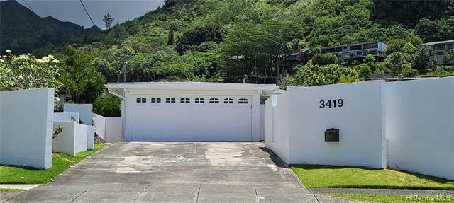 Address Not Published, Honolulu, HI 96822 (MLS #202109861) :: Hawai'i Life