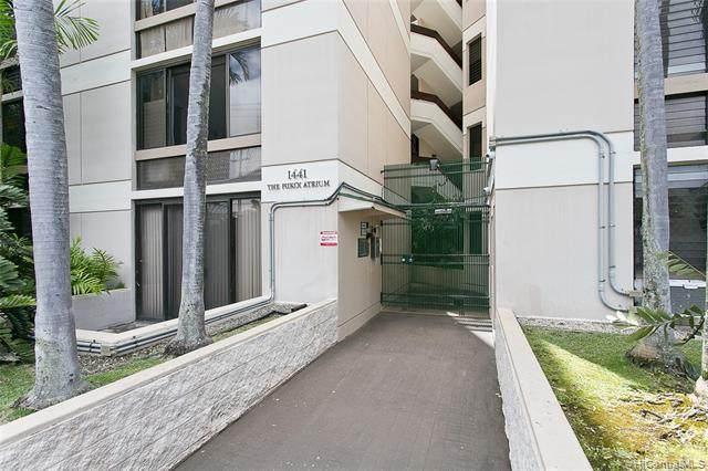 1441 Piikoi Street - Photo 1