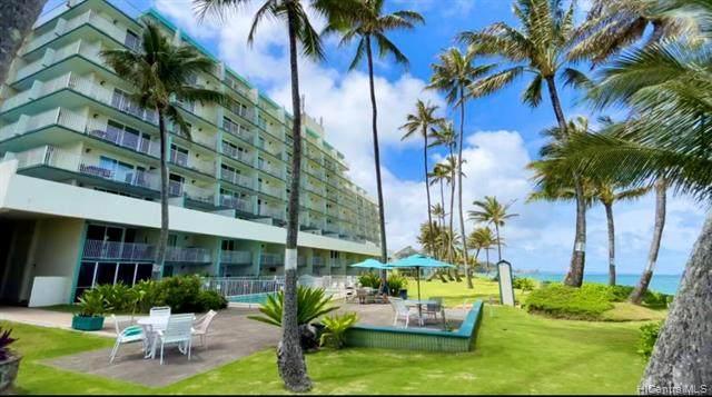 53-567 Kamehameha Highway #103, Hauula, HI 96717 (MLS #202110072) :: Keller Williams Honolulu