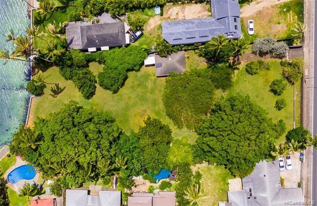 5699 Kalanianaole Highway, Honolulu, HI 96821 (MLS #202110094) :: Barnes Hawaii