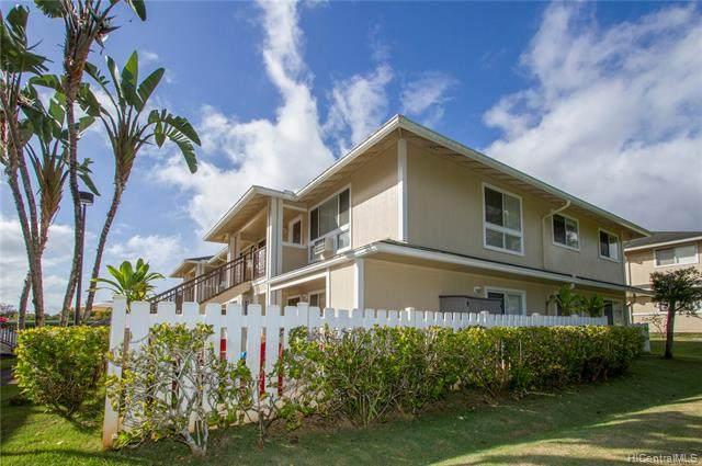 95-1095 Koolani Drive #263, Mililani, HI 96789 (MLS #202110103) :: Keller Williams Honolulu