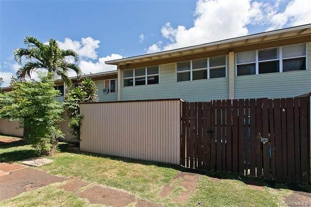 85-156B Ala Walua Street, Waianae, HI 96792 (MLS #202110106) :: Barnes Hawaii