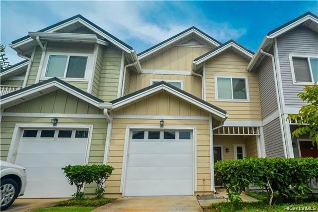 422 Kunehi Street #802, Kapolei, HI 96707 (MLS #202110110) :: Compass
