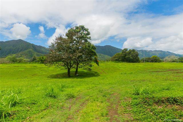 47-252 Ahuimanu Road, Kaneohe, HI 96744 (MLS #202110180) :: Keller Williams Honolulu